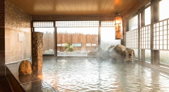 Dormy Inn松山天然溫泉飯店
