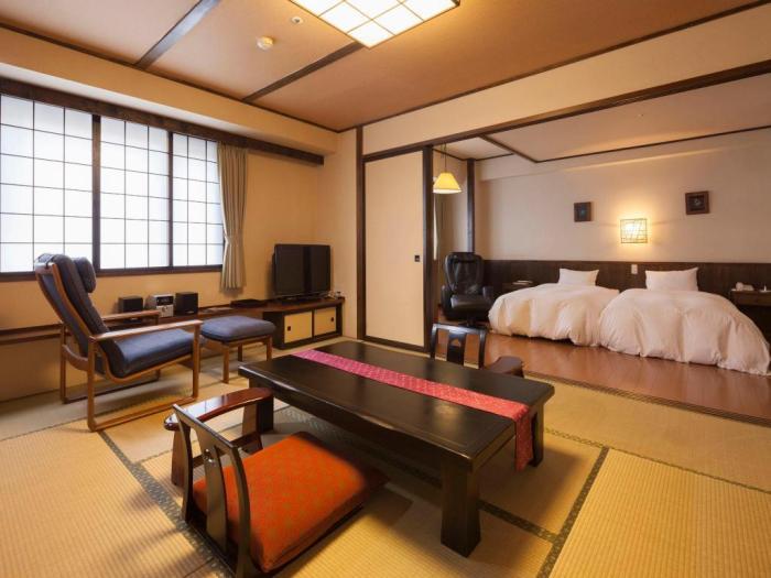 古川溫之宿飯店