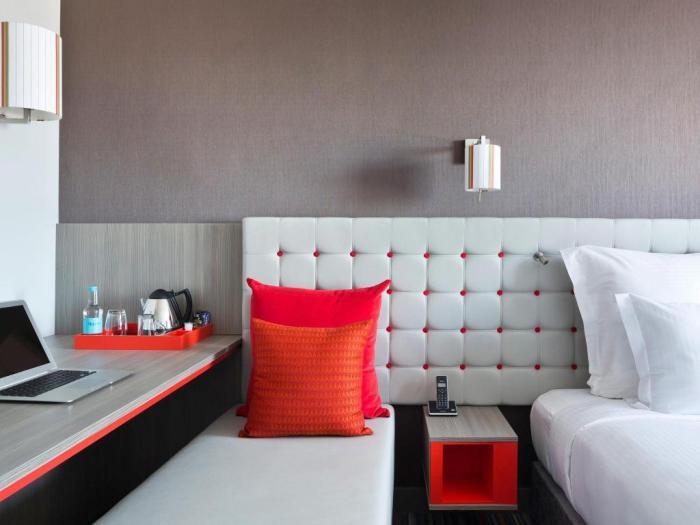 鉑爾曼倫敦聖潘克拉斯飯店