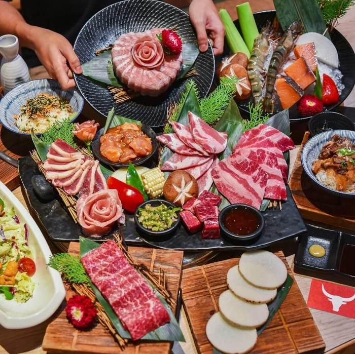 一頭牛日式燒肉.清酒(公益店)