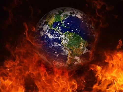 Amazônia Pode Ficar 10ºC Mais Quente Até 2060, Diz Estudo