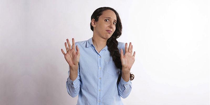 Síndrome De Nimtoo – Resolver O Problema Do Lixo? Não No Meu Mandato!