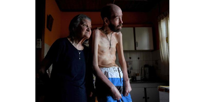 Morre Homem Que Se Tornou Símbolo Da Luta Contra Agrotóxico Na Argentina