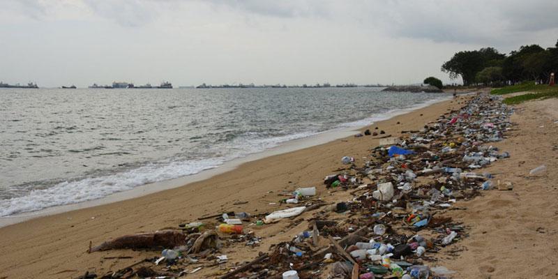 ONU E Suécia Se Unem Para Combater Lixo Plástico No Sudeste Asiático