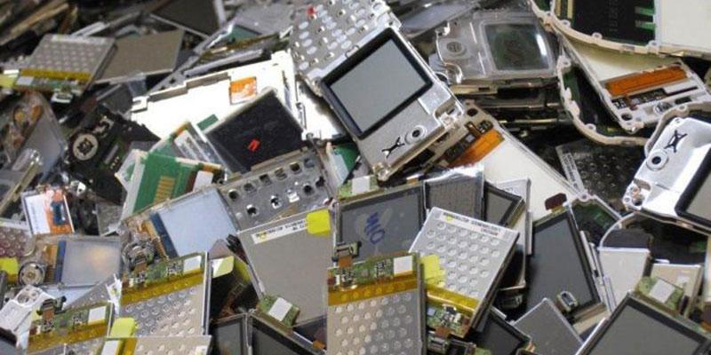 Brasil é O Maior Produtor De Lixo Eletrônico Da América Latina