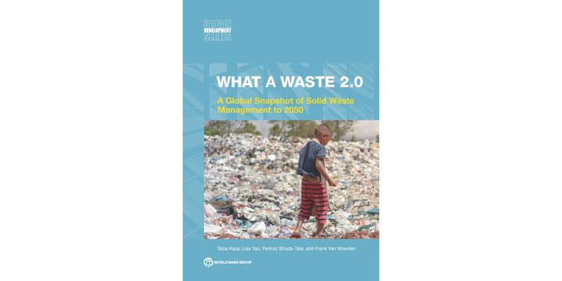 O Mundo Vai Descartar 70% Mais Lixo E Resíduo Até 2050