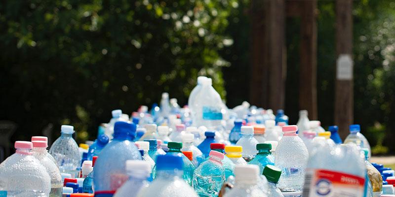 Parlamento Europeu Proíbe Plástico Descartável