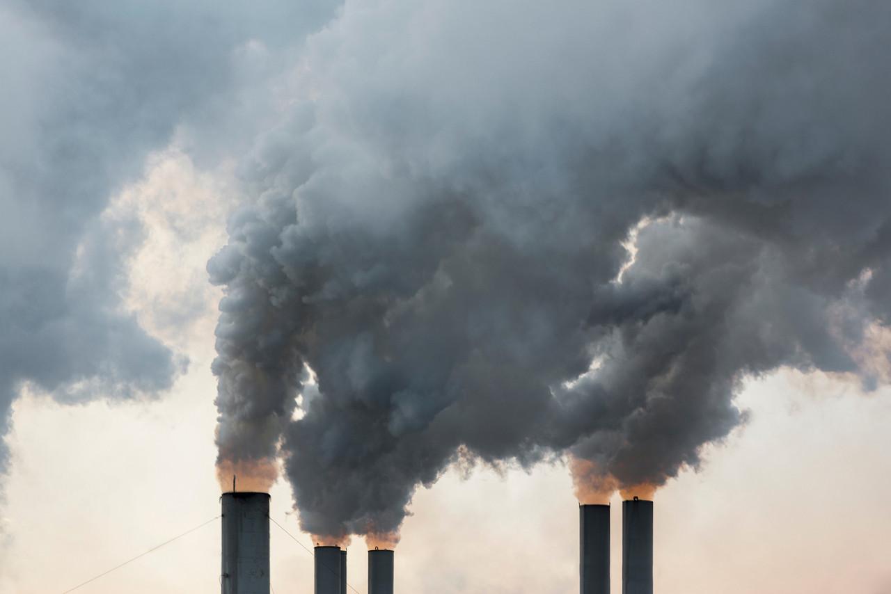 China Está A Regressar à Normalidade Depois Da Quarentena… E Os Níveis De Poluição Também