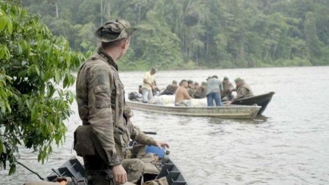 Como A França Preserva E Explora Seu Pedaço De Amazônia Na Guiana Francesa