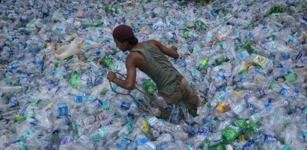 """Por Que """"chove"""" Toneladas De Plástico Nos EUA? Cientistas Descobriram"""