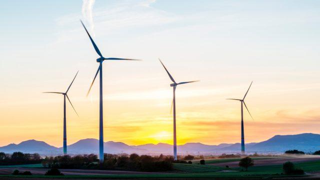 Custo Final Da Energia Eólica é O Mais Baixo Entre As Fontes Renováveis
