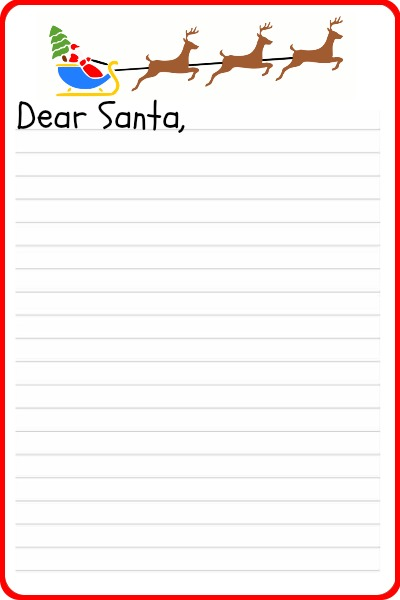 The Most Real Christmas Wish List Fun With Kids