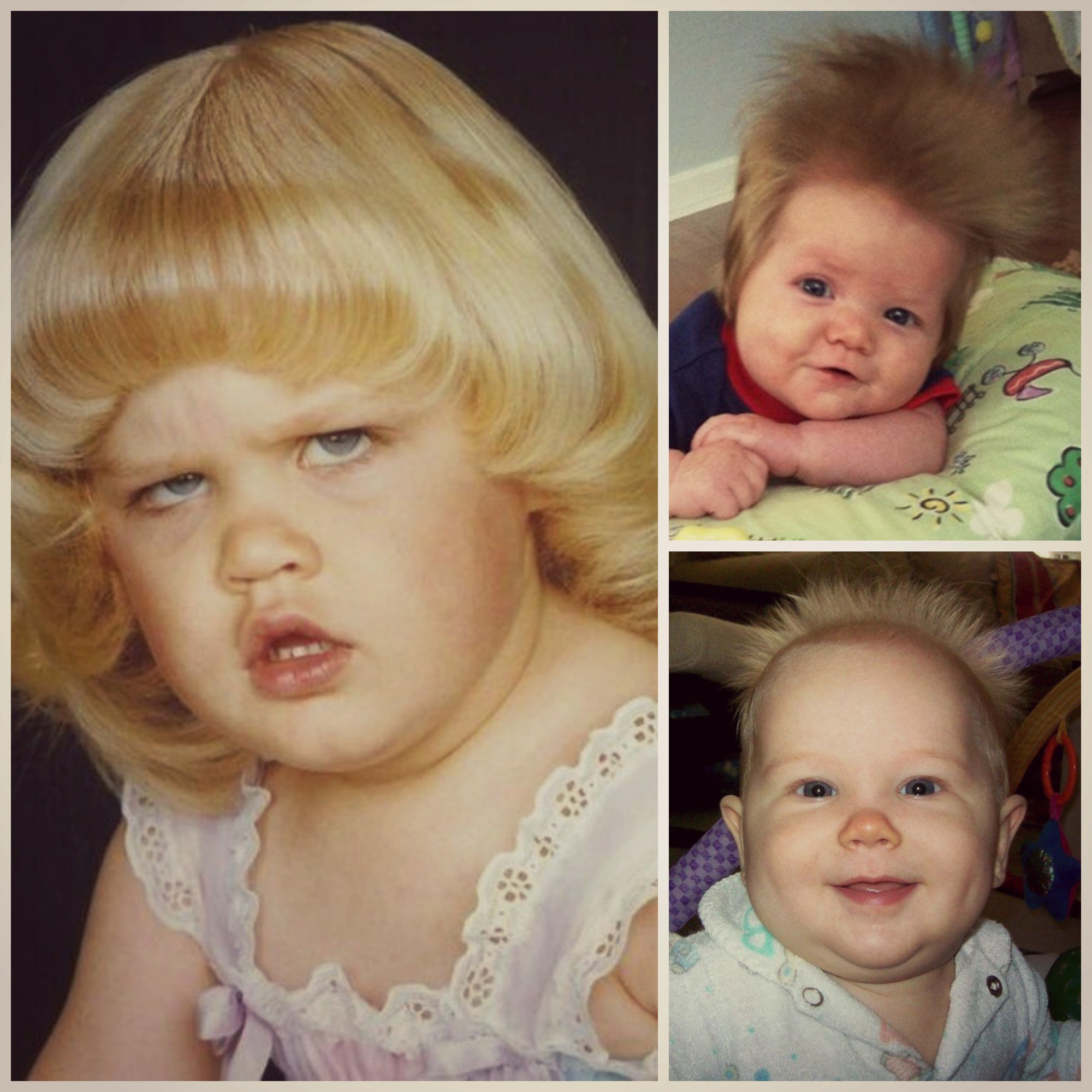 Awesome Baby Hair Tips For First Haircut