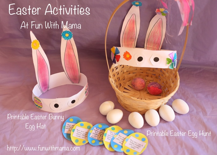 easter activities to do at home with kids