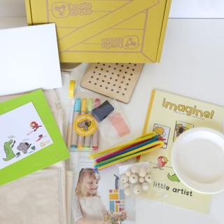 My Honest Koala Crate Review + Kiwi Crate Review Coupon Code