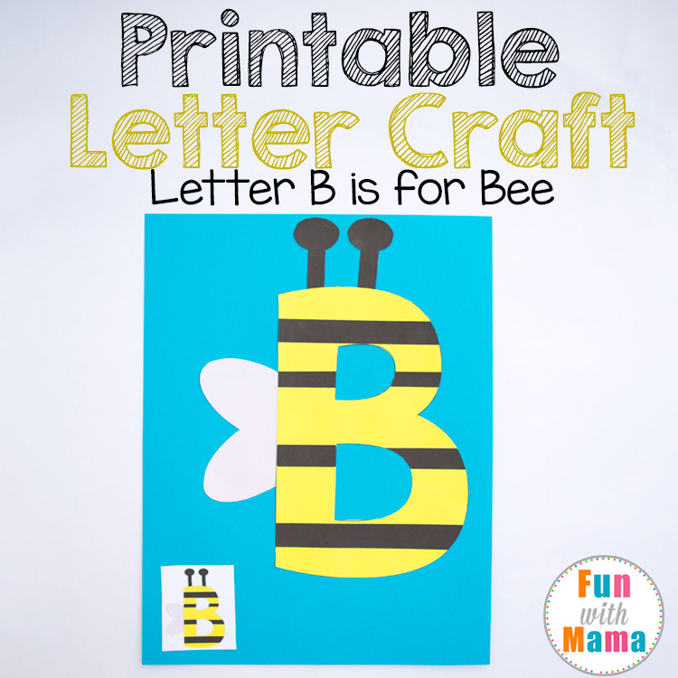 b-for-bee