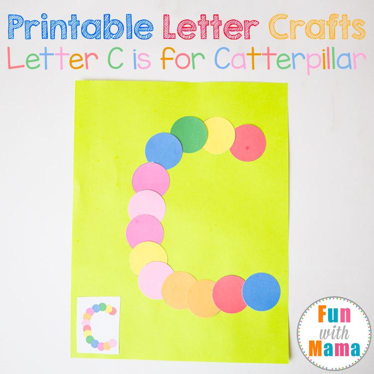 letter-c-crafts