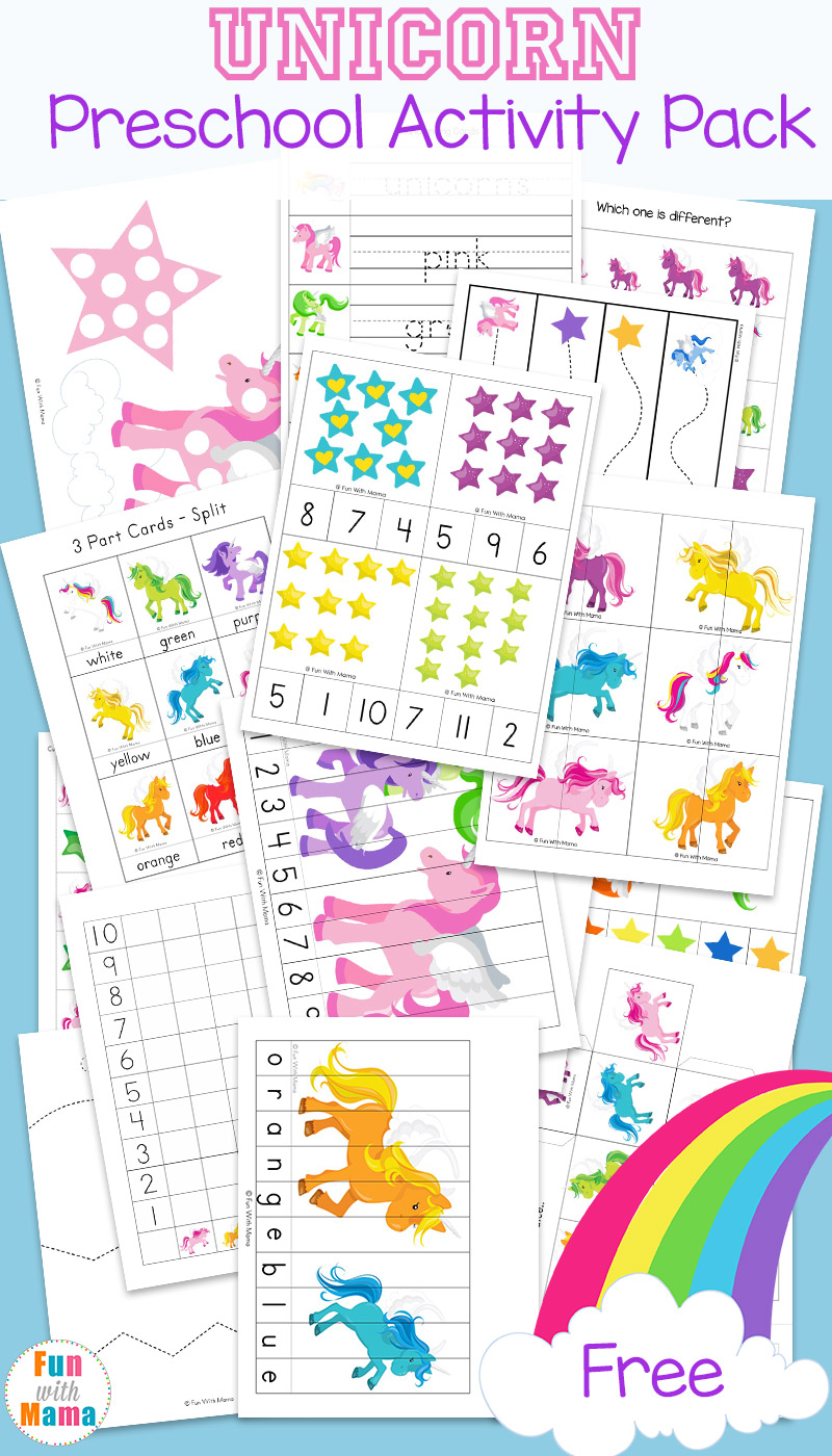 Fbddc F Be Fe Cb besides  as well Unicorn Preschool Learning Activity Pack moreover Acb Cc A C Bd E A E Fun Coloring Pages Horse Wallpaper furthermore Free Prepositions Poster. on unicorn preschool worksheet