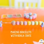 Koala Crate May 2017 Review + Promo – Friendships + Feelings