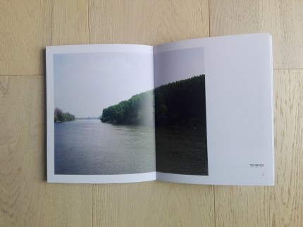 By This River | Maura Dettoni e Christian N. Tognela