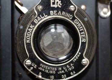 Kodak N.1 Autographic Junior