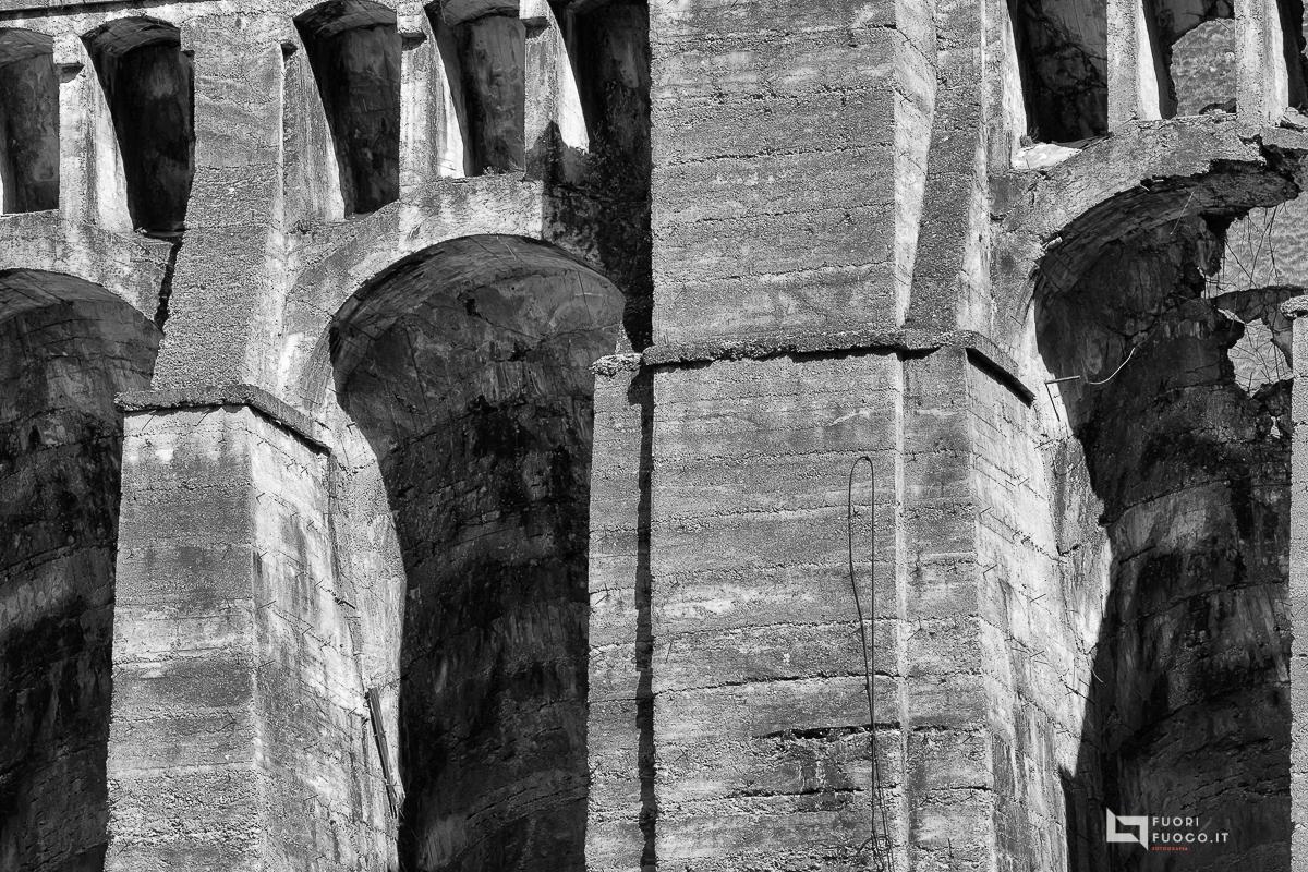 La Diga del Gleno ©FuoriFuoco.it