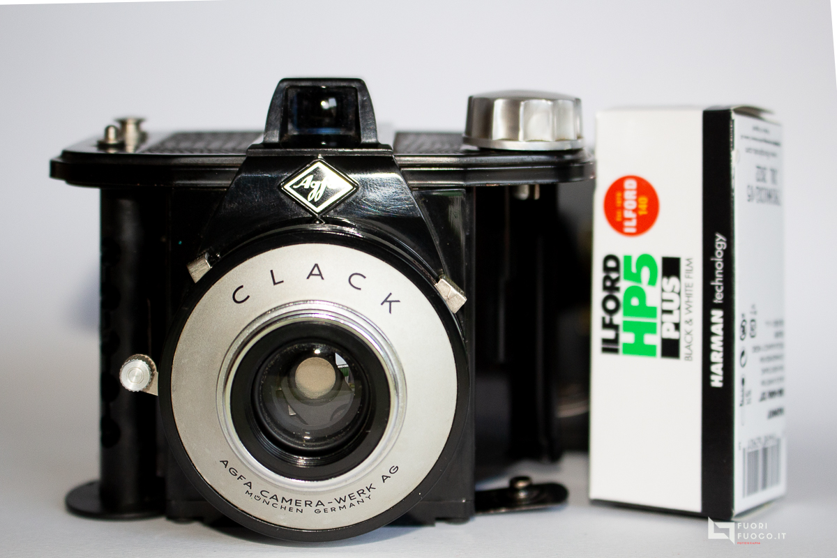 Agfa CLACK ©FuoriFuoco.it