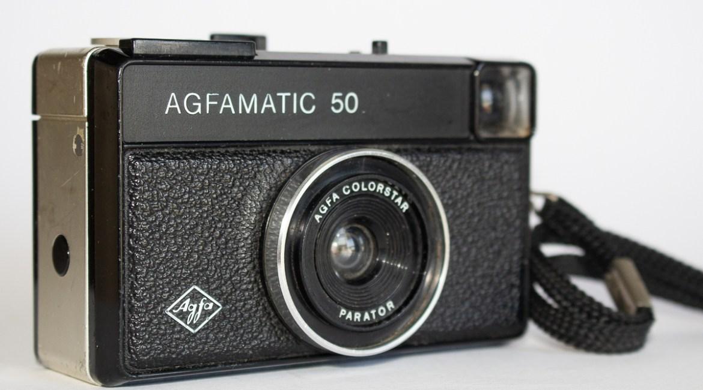 Agfamatic 50