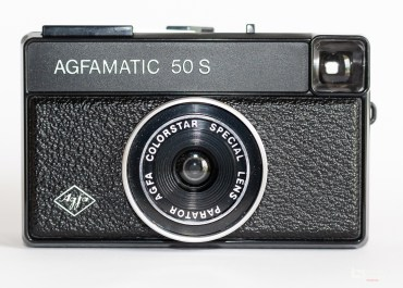 Agfamatic 50-S