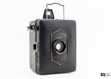 Zeiss Ikon Baby-Box  54/18 A