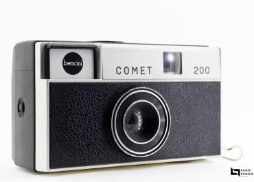 Bencini Comet 200