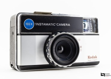 Kodak Instamatic 155 X