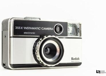 Kodak Instamatic 355 X