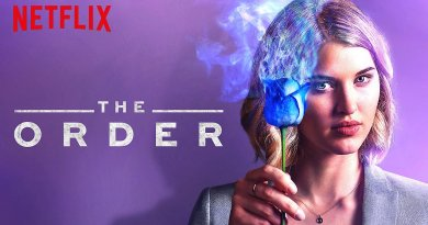 the order recensione