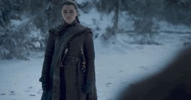 Game of Thrones: riferimenti alla prima puntata