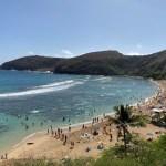 ハワイ旅行おすすめの観光場所 ハナウマ湾