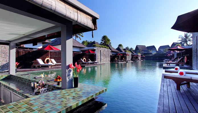 Furamaxclusive Resort Villas Ubud