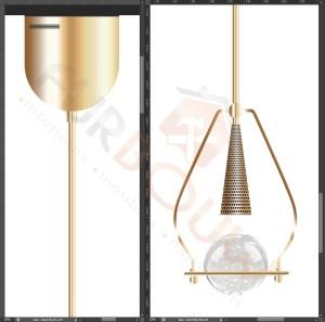 hanglamp ontwerp