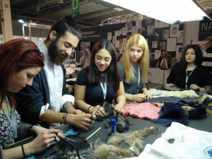 Fur Excellence in Athens 2016 Workshop