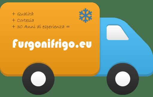 furgoni frigo usati