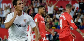 Sevilla Real Madrid