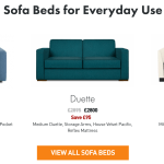 Sofa Bed Sale Check Out Our Clearance Furl Blog