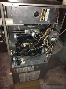 Carrier Heat Exchanger
