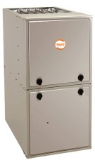 Payne Single Stage Gas Furnace