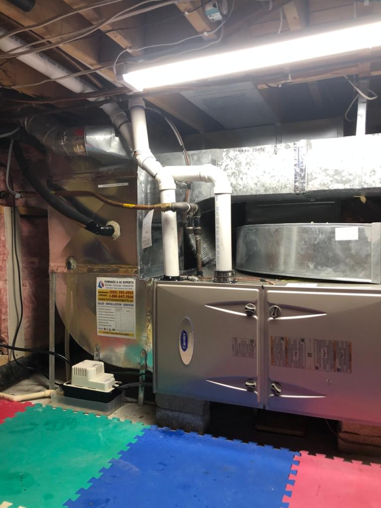 furnace-horizontal-install
