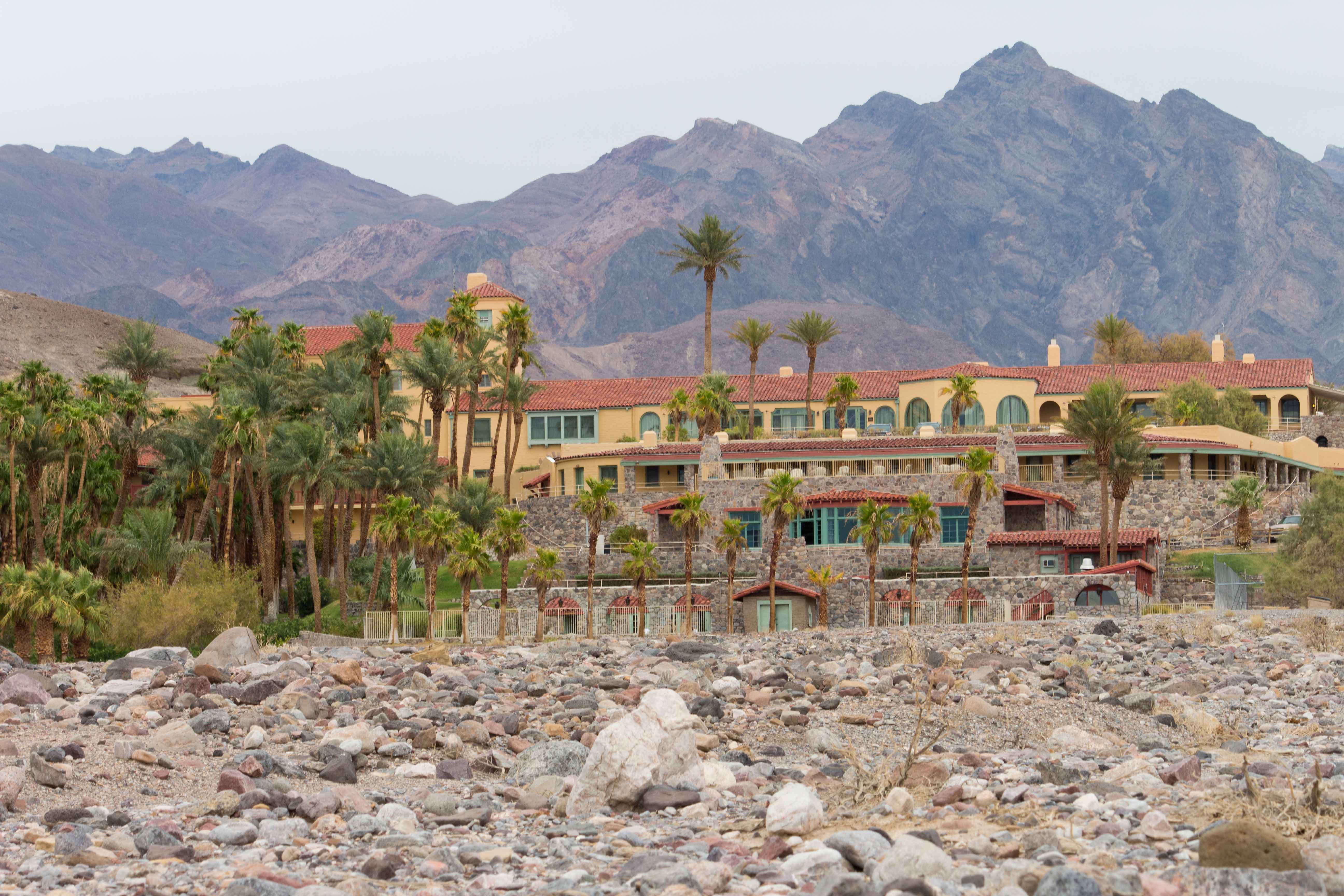 Furnace Creek Resort Featured In Forbes Magazine Oasis