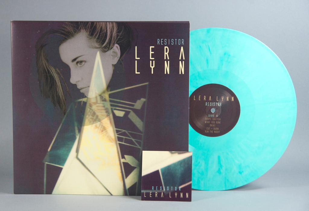 Lera Lynn 12″