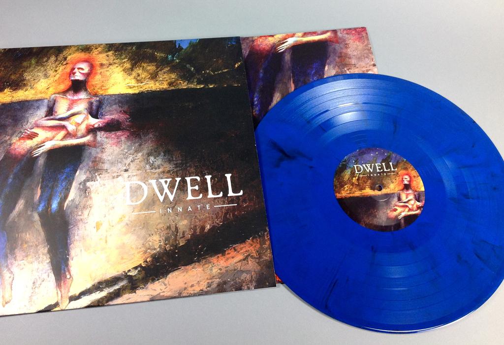 Dwell – 12″