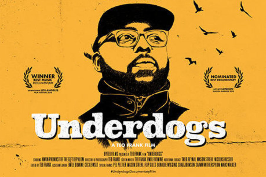 Furnace's Own Antwan Wiggins Stars in Documentary on Netflix