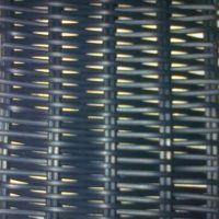 Synthetic Rattan Fiber